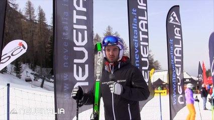 Head iSupershape Magnum - Neveitalia Ski-Test 2014-2015