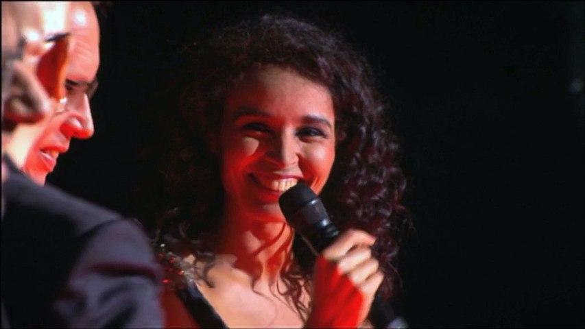 Grand Prix Sacem 2014 : Pascal Obispo - Grand Prix de la chanson française, créateur-interprète