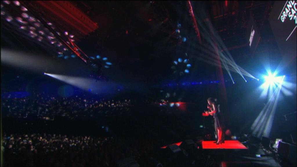 Grand Prix Sacem 2014 : Ibrahim Maalouf – Grand Prix du jazz