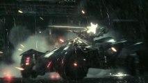Batman Arkham Knight - Pt 2: Batmobile Gameplay Trailer (Ace Chemicals Infiltration) [EN]