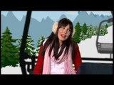 ΑΚΑΤΑ ΜΑΚΑΤΑ με τα Ζουζούνια #36 - Παιχνίδια με το Χιόνι