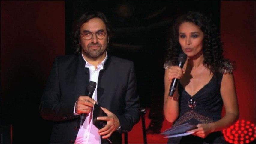 Grand Prix Sacem 2014 : François Hanss - Grand Prix de l'auteur-réalisateur de l'audiovisuel