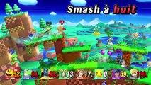 Super Smash Bros. - Bande-annonce de lancement