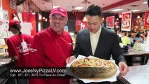 Best Pizza in Las Vegas , Delivery and Italian Food Catering,  Joe's New York Pizza Las Vegas