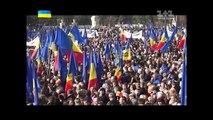 Georgia și R. Moldova. În același an ambele țări au semnat Acordurile de asociere cu UE, ambele se mândresc cu vinurile lor și din cauza Rusiei, pe teritoriile acestora au apărut republici nerecunoscute cu conflicte înghețate