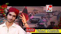 Well Come Well Come Ayaz Latif Palijo Well Come Ho jamalo Editor Fahad Mustafa