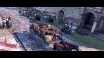 Total War : Attila - Le cheval rouge-feu