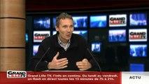 """Livre: """"Le jour où j'ai appris à vivre"""" de Laurent Gounelle"""