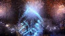 London Fireworks 2014 London firework 2013 Happy New Year Fireworks 2014 Silvester Feuerwerk 2014