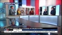 Olivier Dartigolles invité de LCI le 3 décembre 2014