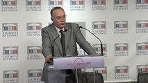 Hugues Fourage dénonce l'ingratitude des organisations patronales