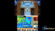 Pokémon Alpha / Oméga : Parcours de l'arène pluie