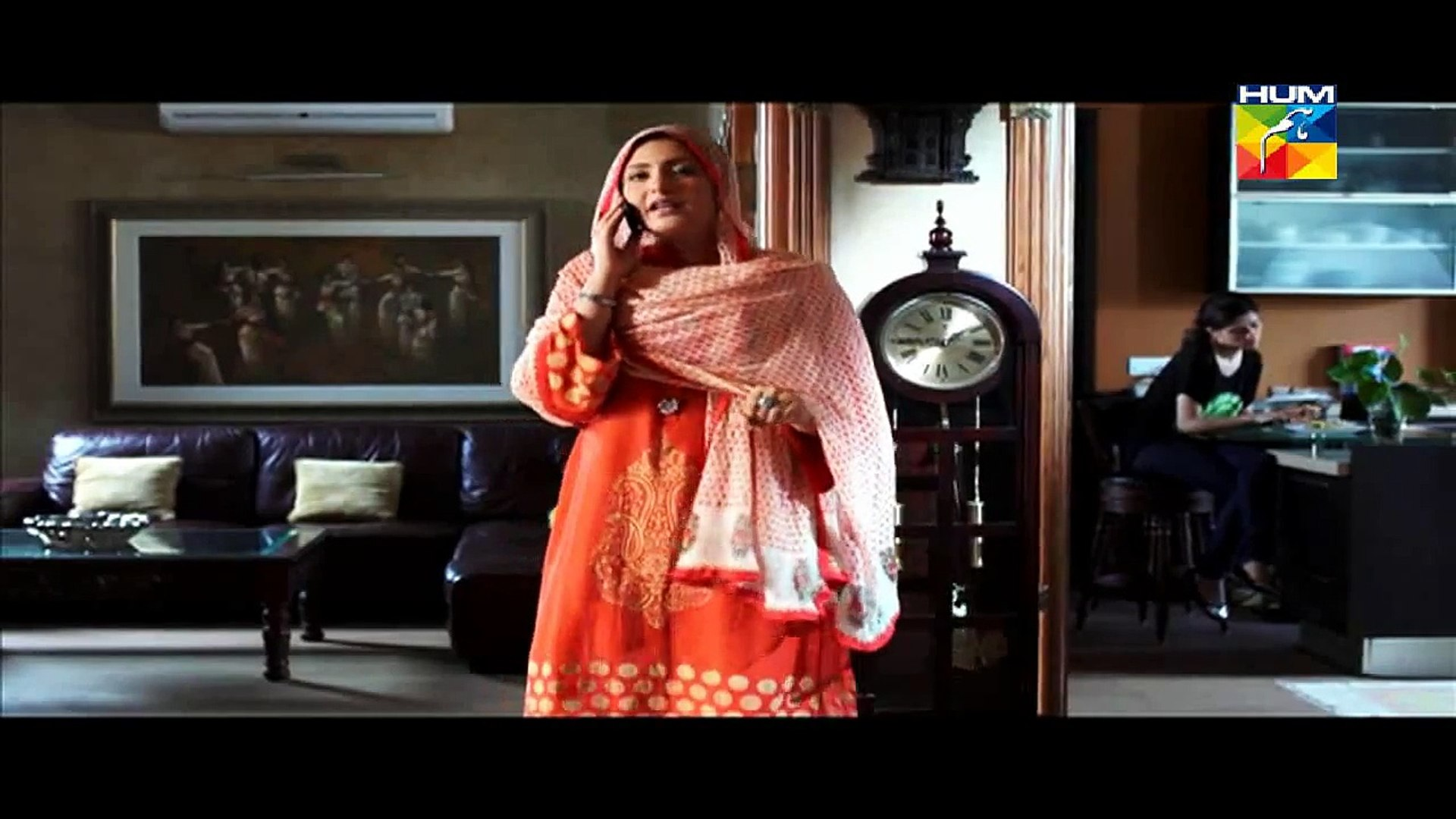 Aik Pal Drama Episode 1 Full On Hum Tv In High Quality 24 November 2014 Video Dailymotion