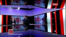Jean-Christophe Lagarde dénonce l'attitude de Jean-Christophe Cambadelis à propos de la loi Macron