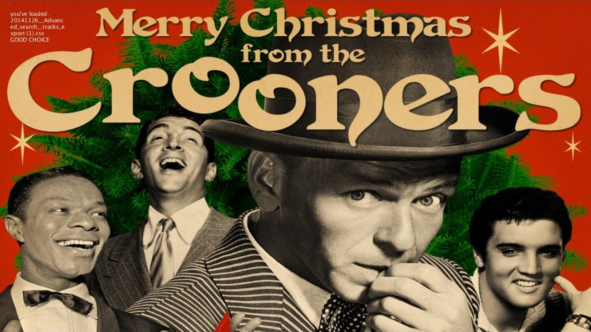 Joyeux Noël des Crooners - Album complet X1080