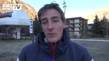 Sports d'Hiver / Wanted : flocons dans les Alpes - 02/12