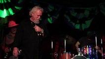 T. Graham Brown sings Brilliant Conversationalist at MJs Elvis Rockin Oldies video