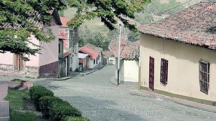 La Ruta de Los Pueblos de Montaña - Trujillo