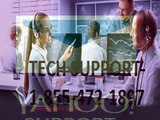 Contact Yahoo Technical Support Number 1-855-472-1897 | Forgot Password Customer Service