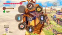 The Legend of Zelda : Skyward Sword - Partie 11 : Raffinerie de Lanelle