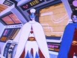 #659 - La bataille des planètes - générique de début