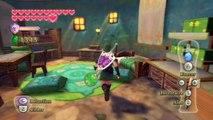 The Legend of Zelda : Skyward Sword - Partie 24 : Un monstre, ca !!!
