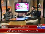 Aaj Exclusive ~ 2nd December 2014 (Kia Sheikh Rasheed Mazaaq raat kay haq may hai ) | Pakistani Talk Show | Live Pak News