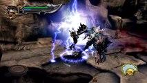 God of War I HD - Partie 12 : Des épreuves super chiantes !