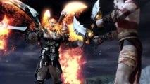 God of War I HD - Partie 14 : Ares VS Kratos
