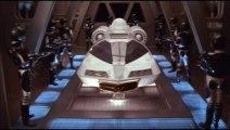 Star Wars Episode VII - The Force Awakens Trailer - Spaceballs Version