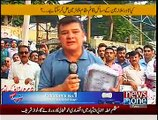 Akhir Kab Tak ~ 2nd December 2014 |  Social Issue | Live Pak News