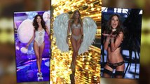 Check Out the World's Hottest Supermodels at the 2014 Victoria's Secret Fashion Show