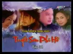 Tuyet Son Phi Ho Tap 31 Xem Phim NgheNhac In