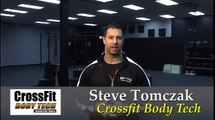 Workout Cross Fit Body Tech Frankfort IL l Cross Fit Body Tech near Frankfort IL 708 478-5054