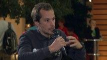 Emission 01 - Festival du Film d'Aventure à La Rochelle - 2014