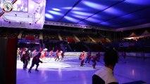 Ligue Magnus : LHC Les Lions vs. Les Ducs d'Angers – 29/11/2014