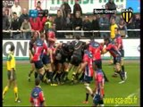 Rugby ProD2 Résumé Aurillac-Albi.mpg