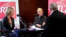 Vanessa Paradis se confie dans le Grand Morning RTL2 - Vanessa Paradis se confie dans le Grand Morning RTL2 - Elle inspire la nouvelle génération dauteurs