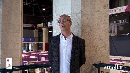 Vidéo de Nicolas Offenstadt