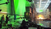 THE HOBBIT 2 _ Behind the Scenes B-Roll Video # 3