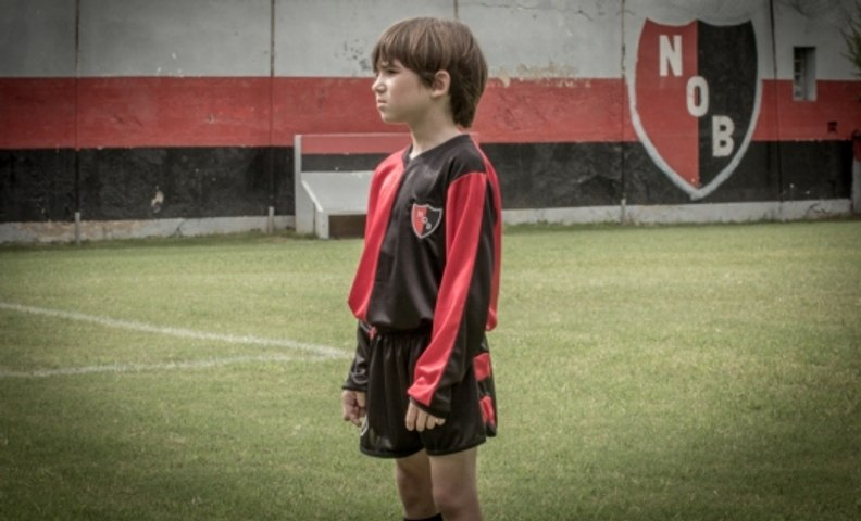 'Messi' - Official Trailer