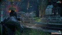 Looking For Games - LFGTest: Warframe