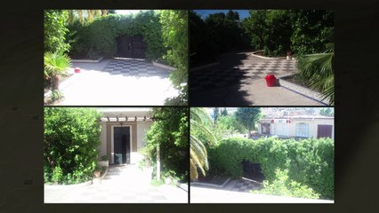 Achat / Vente maison de maitre Algérie- Tlemcen- Particulier