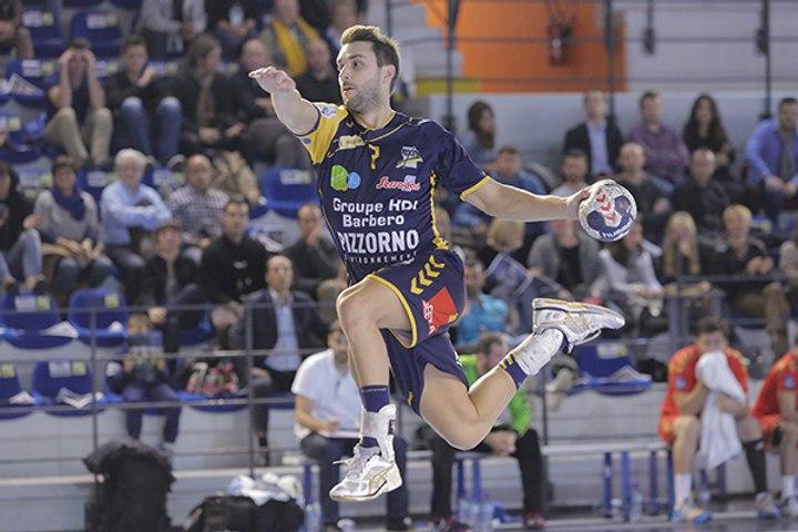 SRVHB/Nîmes: L'avant-match par Alexandre Tomas