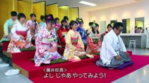 3BJunior Live - Momoclo, Ebichu, Syachihoko, Takoniji - (ENG SUBS) Behind the Scenes