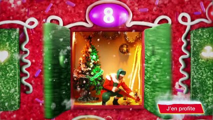 Carrefour Deals de Noël avec Cartman - Tourn'Main