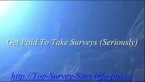 Best Survey Sites, Get Paid To Take Surveys Online, Get Paid To Take Surveys, Only Cash Surveys