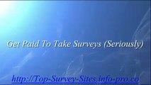 Best Survey Sites, Get Paid To Take Surveys Online, Get Paid To Take Surveys, Only Cash Surveys