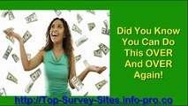 Best Paid Online Surveys, Online Surveys For Money, Take Surveys For Cash, Online Survey For Cash