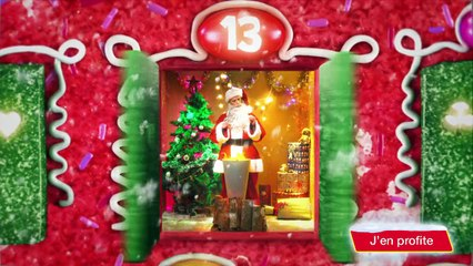Carrefour Deals de Noël avec Cartman - Coffret The Happys